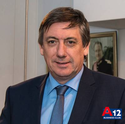 A12 Business Club - Ontbijtvergadering met Jan Jambon