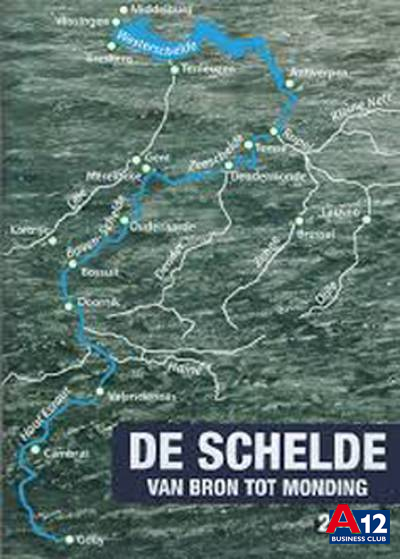 De Scheldebrochure - A12 Business Club