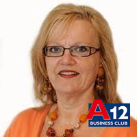 Ilse  Stalmans - A12 Business Club